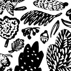 Pattern design, fall 2012